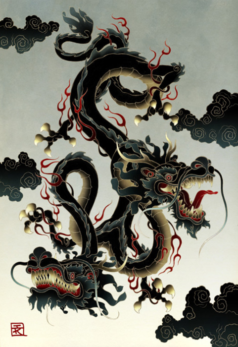 The 12 Animals of the Chinese Zodiac: 2012 Year of the