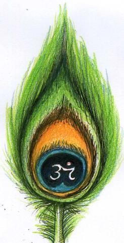 peacock-eye-and-om